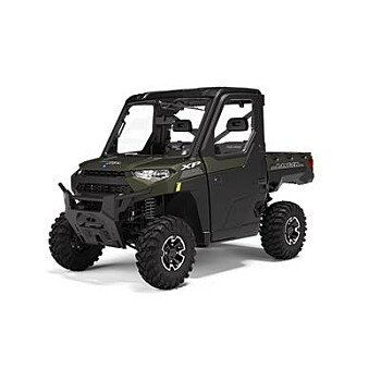 2020 Polaris Ranger XP 1000 for sale 200785850